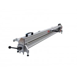 WUKO 1250 Rotary Sheet Metal Shears (Low Weight)