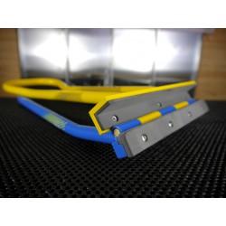 SYSTEM RAU 117 Zamykacz Rąbka PVC